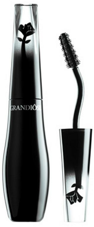 Tusz do rzęs otwierający spojrzenie - Lancôme Grandiôse Wide-Angle Fan Effect Mascara — фото N1