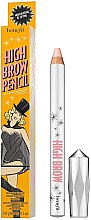 Kup Ołówek-rozświetlacz do brwi - Benefit High Brow a Brow Lifting Pencil