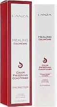 Kup Odżywka chroniąca kolor włosów farbowanych - Lanza Healing ColorCare Color-Preserving Conditioner