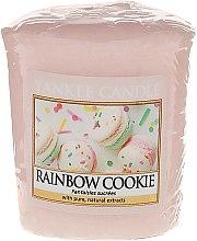 Kup Świeca zapachowa sampler - Yankee Candle Rainbow Cookie