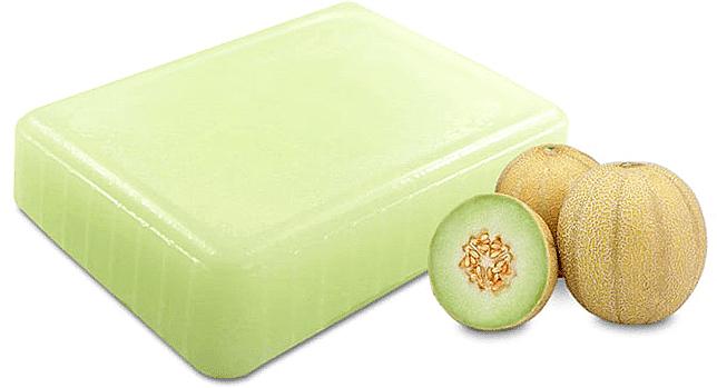 Parafina do zabiegów na dłonie Melon - NeoNail Professional — фото N1