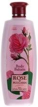 Kup Lotion do ciała Bułgarska róża - BioFresh Rose of Bulgaria Body Balsam
