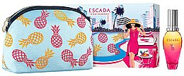 Kup Escada Miami Blossom - Zestaw (edt/30ml + bag)