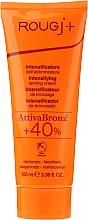 Kup Krem-aktywator opalania - Rougj+ Intensifying Tanning Cream