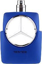 Kup Mercedes-Benz Mercedes Benz Man Blue - Woda toaletowa (tester bez nakrętki)