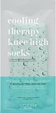 Kup Chłodzące skarpetki na zmęczone stopy - Voesh Cooling Therapy Knee High Socks