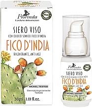 Kup Regenerujące serum do twarzy - Florinda Fico D'Inda Regenerate Anti Age Serum
