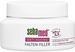 Kup Wypełniający krem przeciwzmarszczkowy do twarzy - Sebamed Anti-Ageing Falten-Filler