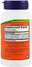 Kapsułki miętowe wspomagające układ trawienny - Now Foods Peppermint Gels — фото N2