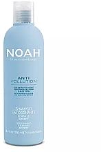 Kup Szampon detoksykujący z ekstraktem z aloesu i moringa oleifera - Noah Anti Pollution Detox Shampoo