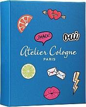 Kup Atelier Cologne - Zestaw (cologne/2x30ml)