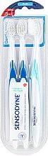 Kup Miękkie szczoteczki do zębów - Sensodyne Gentle Care Soft Toothbruhs