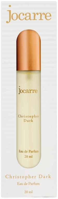 Christopher Dark Jocarre - Woda perfumowana (mini)