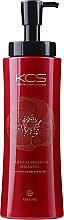 Kup Szampon do włosów suchych i matowych - KCS Oriental Premium Shampoo