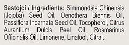 Olej z wiesiołka - Nikel Evening Primrose Oil — фото N4