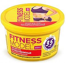 Kup Rozgrzewający scrub do ciała - Fitokosmetik Fitness Model Body