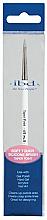 Kup Pędzelek do manicure z silikonową końcówką - IBD Silicone Gel Art Tool Taper Point