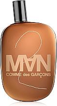 Kup Comme des Garçons 2 Man - Woda toaletowa