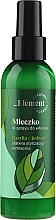 Kup Wzmacniające mleczko w sprayu przeciw wypadaniu włosów - _Element Basil Strengthening Anti-Hair Loss Leave-In Milk Spray