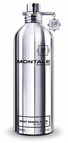 Montale Sweet Oriental Dream - Woda perfumowana — фото N1