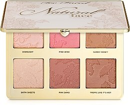 Kup Paletka do makijażu - Too Faced Natural Face Palette