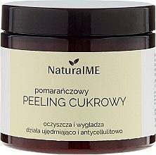 Kup Pomarańczowy peeling cukrowy - NaturalME