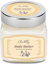 Kup Masło do ciała Wanilia i pomarańcza - Chantilly Body Butter