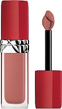 Kup Szminka do ust z olejkiem kwiatowym - Dior Rouge Dior Ultra Care