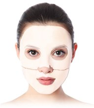 Kup Maska hydrożelowa - Clarena Cosmetic Pads Hydrogel Emeralt Mask