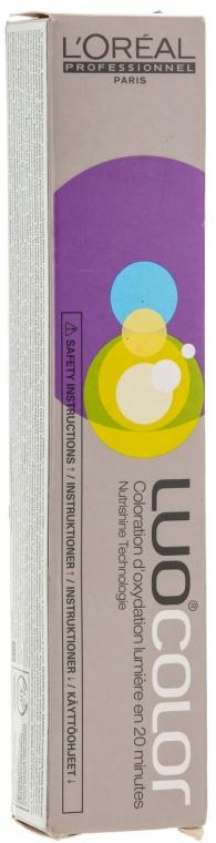 Krem-żel koloryzujący do włosów - L'Oreal Professionnel Luo Color