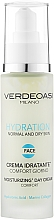 Kup Nawilżający krem na dzień do skóry normalnej i suchej - Verdeoasi Hydration Moisturizing Day Cream Comfort