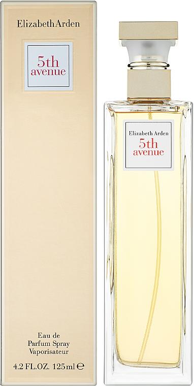 Elizabeth Arden 5th Avenue - Woda perfumowana — фото N2