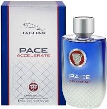 Kup Jaguar Pace Accelerate - Woda toaletowa