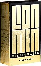Kup Vittorio Bellucci Lion Men Millionaire - Woda toaletowa