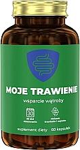 Kup Suplement diety Moje trawienie - Noble Health