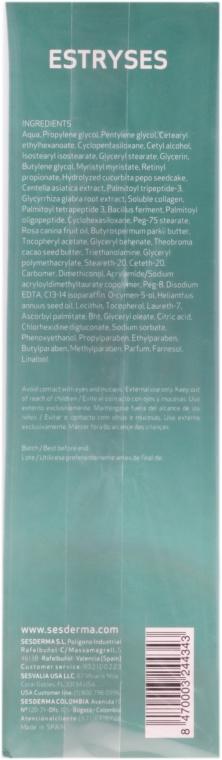 Krem do ciała przeciw rozstępom - SesDerma Laboratories Estryses Anti-Stretch Mark Lotion — фото N3