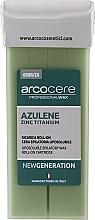 Kup Wosk do depilacji - Arcocere Azulene Wax
