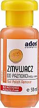 Kup Zmywacz do paznokci bez acetonu Melon - Ados Nail Polish Remover