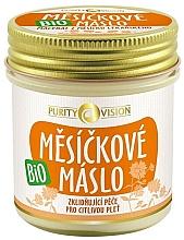 Kup Organiczny olej nagietkowy - Purity Vision Bio