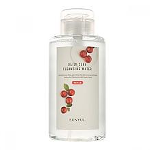 Kup Płyn micelarny z ekstraktem z jabłka - Eunyul Daily Care Cleansing Water Apple