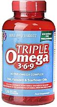 Kup Suplement diety Omega 3, 6 i 9 - Holland & Barrett Triple Omega 3-6-9