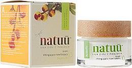Kup Liftingująco-nawilżający krem do twarzy z ekstraktem z acmelli - Natuu SuperLift
