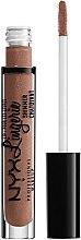 Kup Błyszczyk do ust - NYX Professional Makeup Lip Lingerie Shimmer Lip Gloss