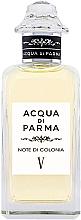 Kup Acqua di Parma Note di Colonia V - Woda kolońska