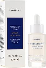 Kup Serum do twarzy z jogurtem greckim - Korres Greek Yoghurt Comforting Probiotic Serum