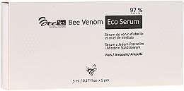 Kup PRZECENA! Serum z jadem pszczelim i miodem spadziowym - BeeYes Bee Venom Eco Serum *