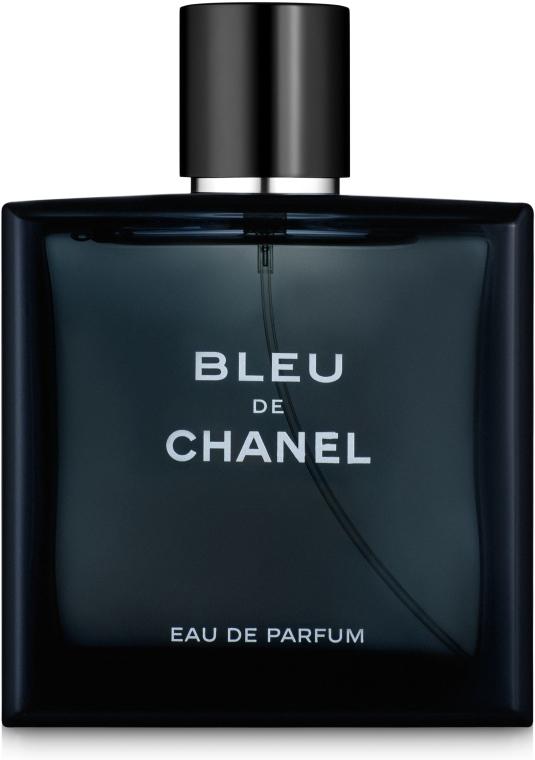 Chanel Bleu de Chanel Eau de Parfum - Woda perfumowana (tester z nakrętką)