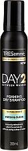 Kup Suchy szampon w piance - Tresemme Day 2 Fresh & Clean Foaming Dry Shampoo