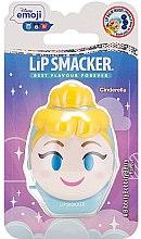 Kup Balsam do ust Jagody - Lip Smacker Disney Emoji Cinderella #BibbityBobbityBerry Lip Balm