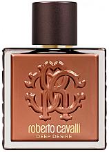 Kup PRZECENA! Roberto Cavalli Deep Desire - Woda toaletowa *